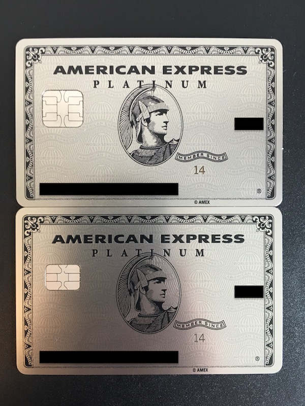 American Express Usa >> View Single Post American Express Personal Platinum Usa