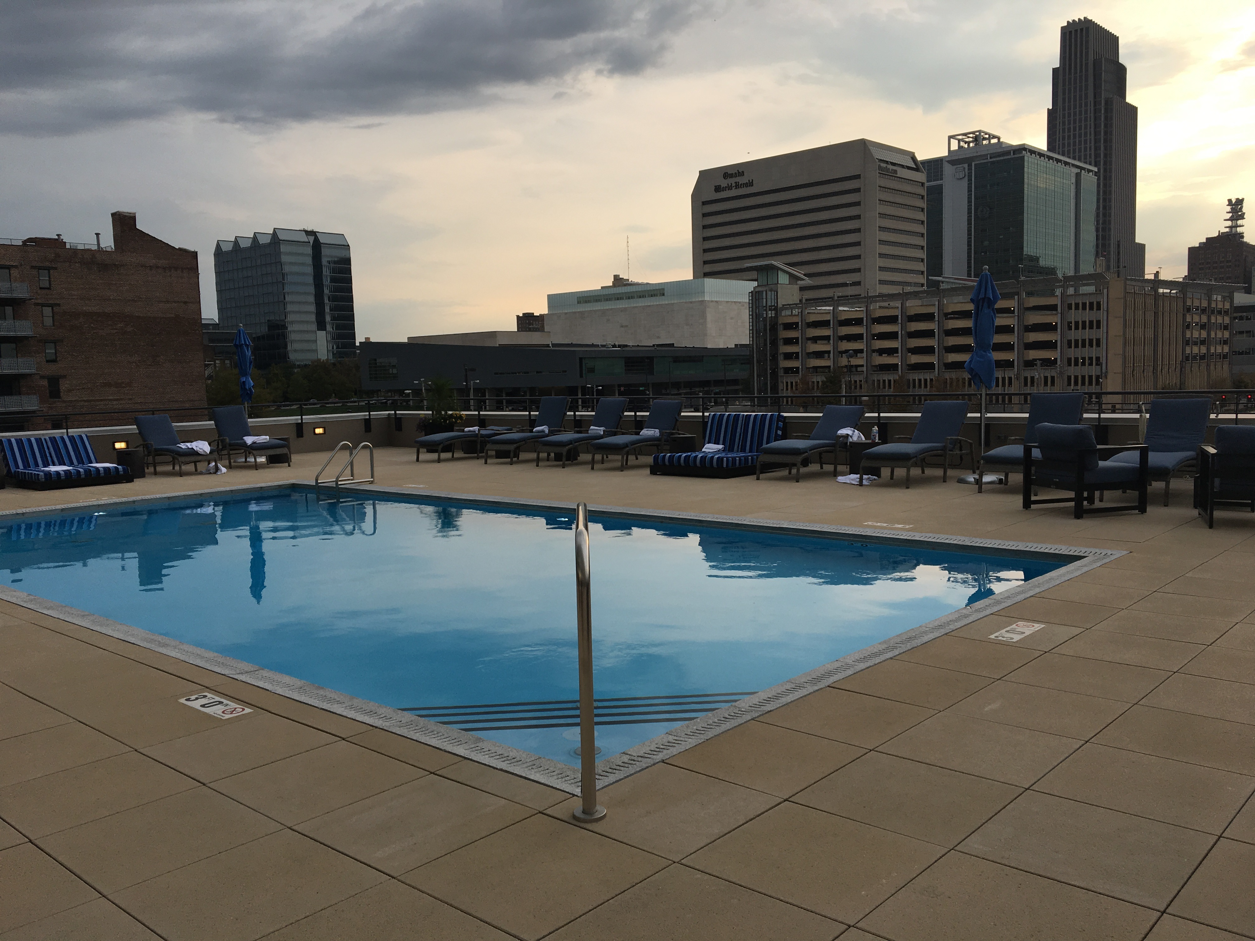 Omaha Marriott Downtown at the Capitol District - FlyerTalk Forums