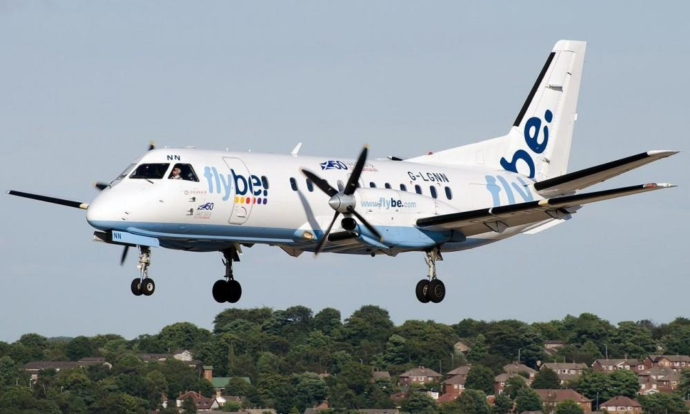Flybe Flight And Hotel Deals