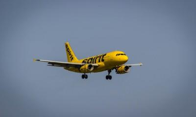 spirit airlines change fee waiver cancellation coronavirus refund
