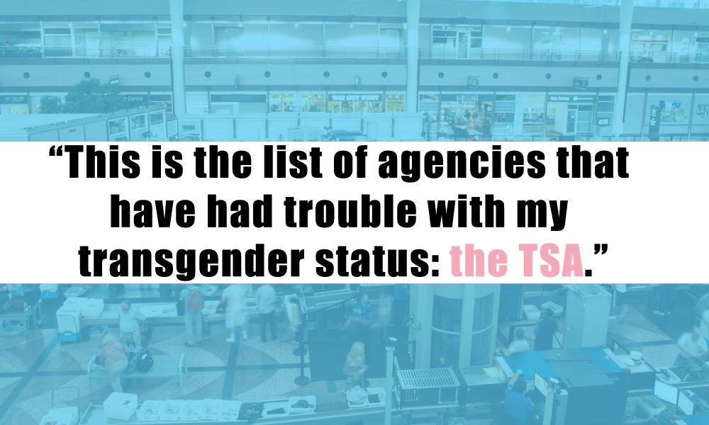 TransgenderTraveling Pull Quote