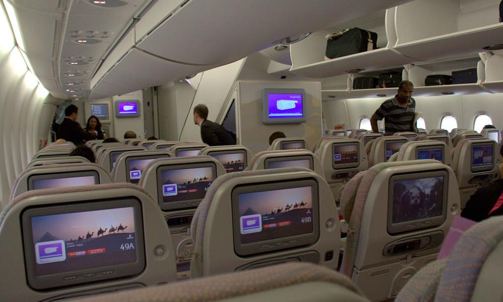 Emirates Introduces Charge For Advance Seat Selection