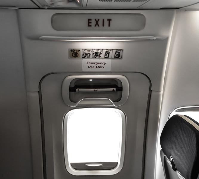 Man Jailed for Attempting to Open Plane Door Over the Pacific & Man Jailed for Attempting to Open Plane Door Over the Pacific ... Pezcame.Com