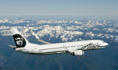 Alaska Airlines Change Coronavirus Policy