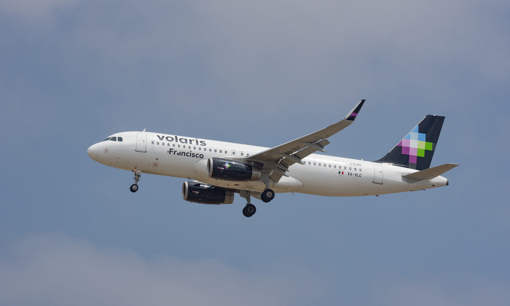 The World39s First Ultra Low Cost Carrier Codeshare Agreement Is
