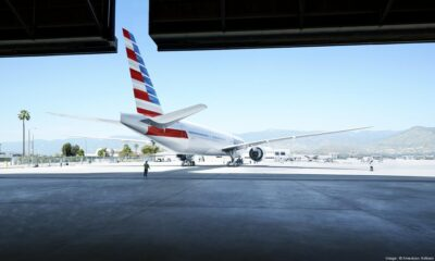 American Airlines Leaving Hilton, Choice, Best Western