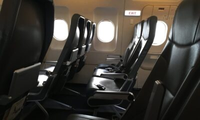 Frontier Stretch Seat Economy Comparison