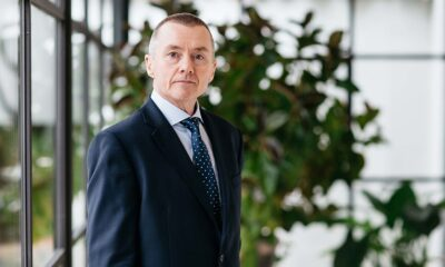 Willie Walsh, chief executive, British Airways, IAG